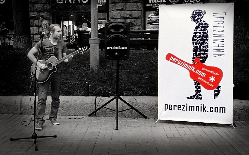 Антон Перезимник: Персональный Ренессанс